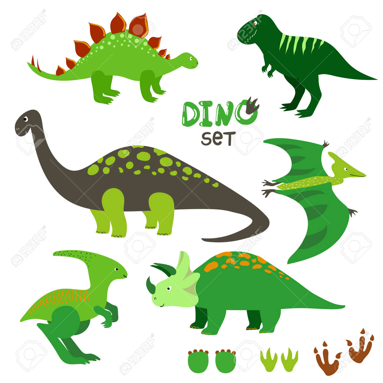 Dinosaurios Lindos Fijados Coleccion De Dinosaurios De Dibujos Animados Y Grabados Ilustracion Del Vector Ilustraciones Vectoriales Clip Art Vectorizado Libre De Derechos Image 59858148 Entre este tipo de dinosaurio podemos encontrar por ejemplo a los conocidos. dinosaurios lindos fijados coleccion de dinosaurios de dibujos animados y grabados ilustracion del vector
