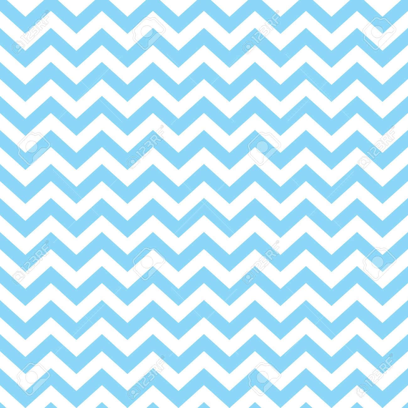 popular zigzag chevron grunge pattern background Stock Vector - 21576193
