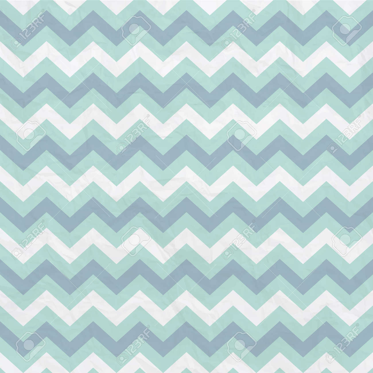 popular zigzag chevron grunge pattern background Stock Vector - 21576198