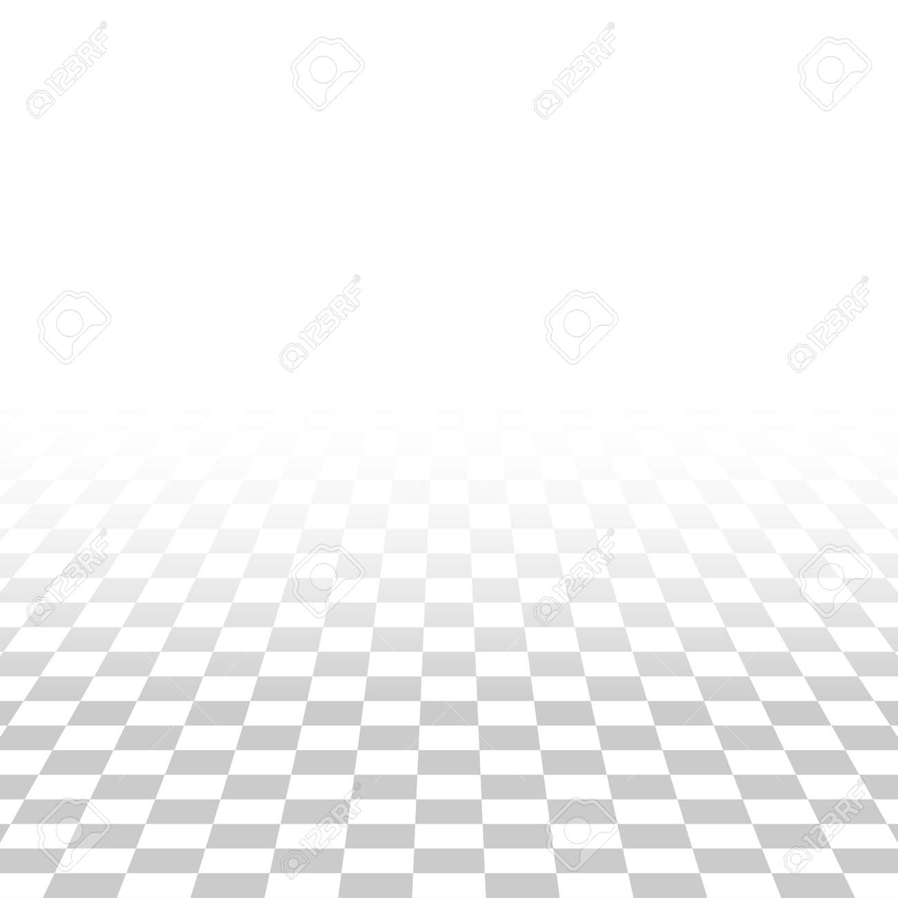 Background image transparency - Abstract Square Tile Perspective White And Gray Texture Background Same Transparency Grid Stock Vector 36180541