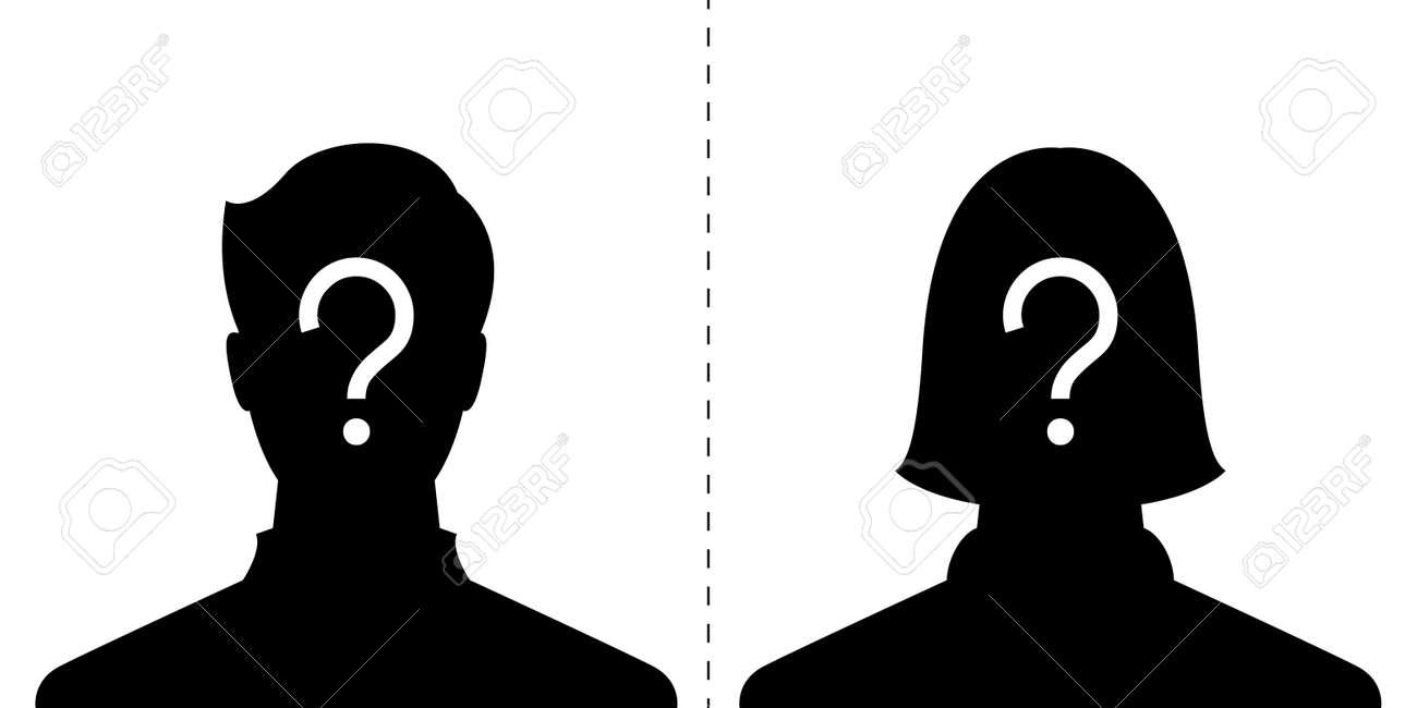 Anonym profilbild Anonymous Profilbild