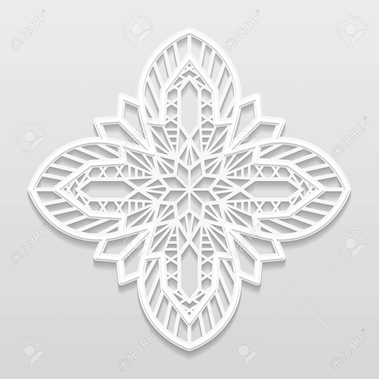 Lujoso Copo De Nieve Patrón Manta Crochet Composición - Patrón de ...