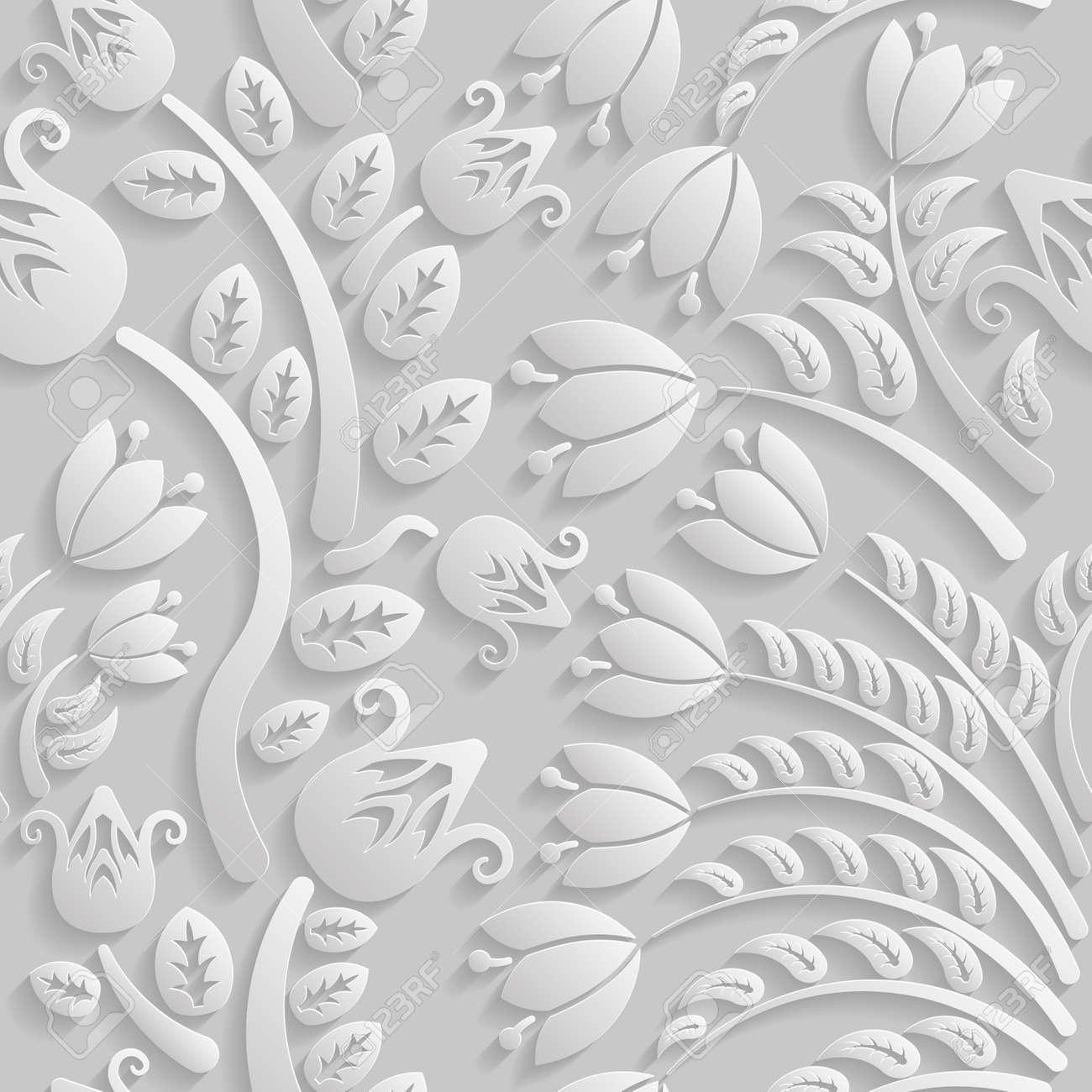 Unduh 44 Wallpaper 3d White Gratis Terbaik