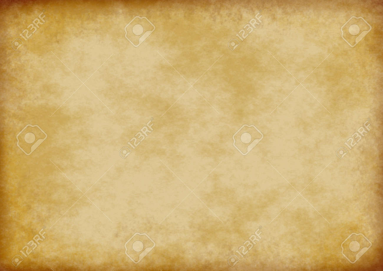 Realistic Old Paper Texture - 128052050