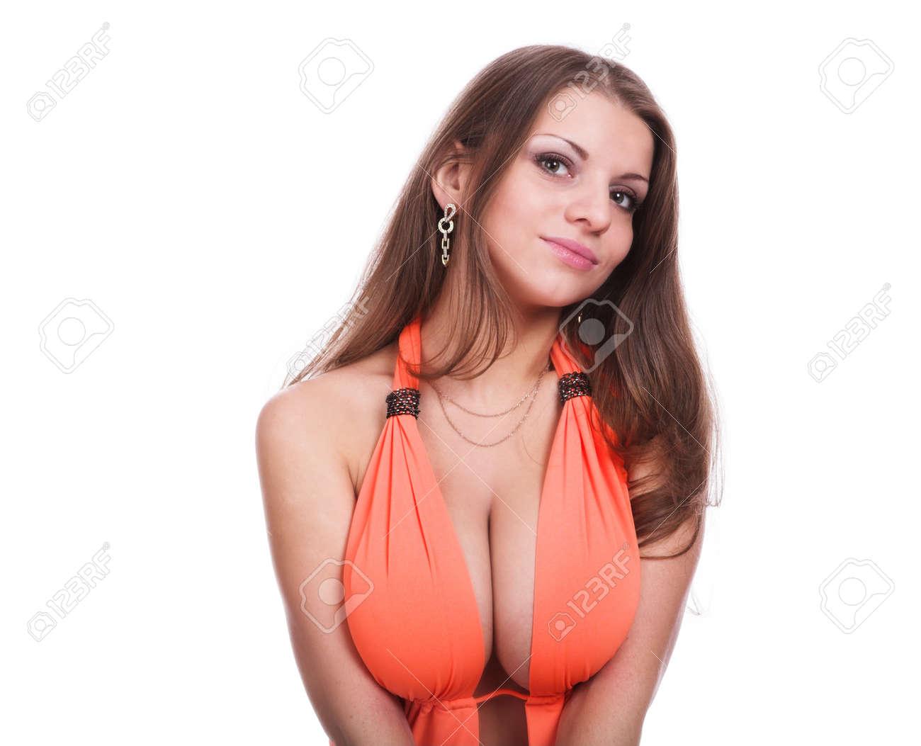 Русские звезды с большой грудью 17 фотография
