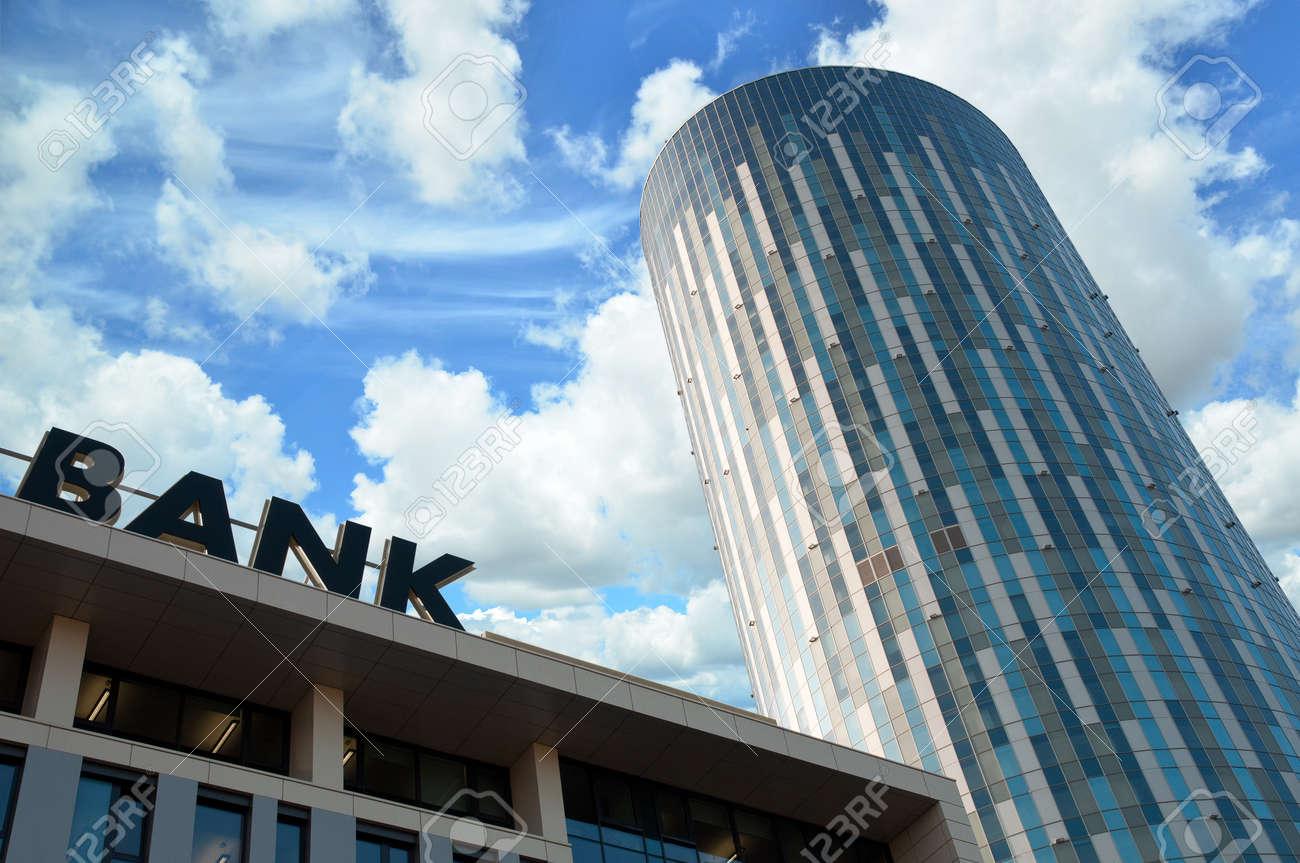 Bank - 43049272