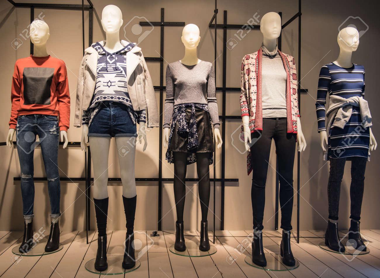 Women fashion store - 51291113