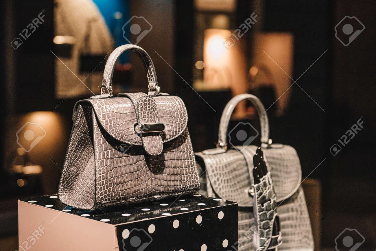Luxury handbags - 70293666