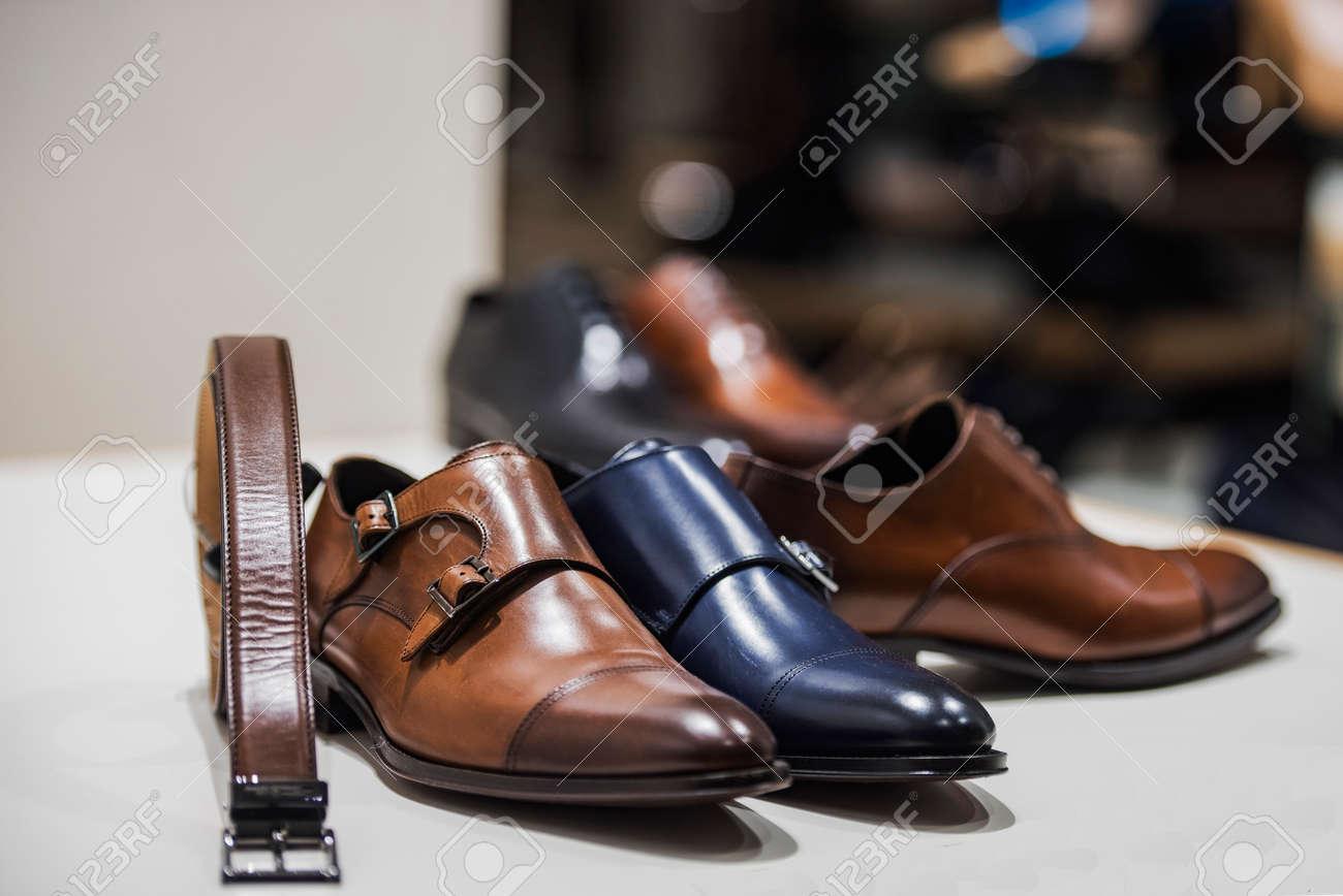 bd321f46cd950 Men elegant shoes