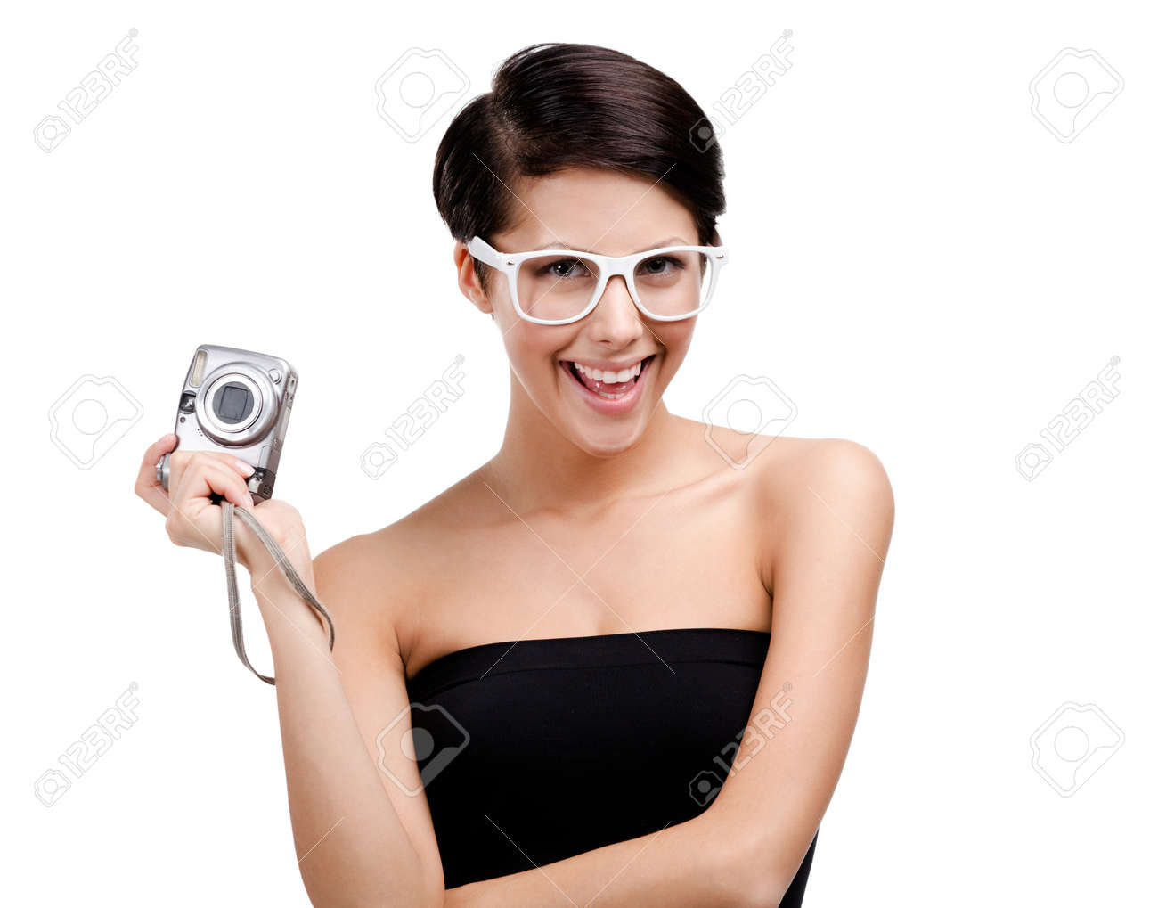 woman amateur free photo