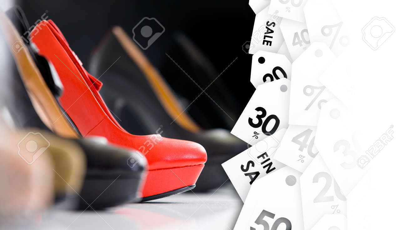 Summer Shoes. Clearance Sale Coupons