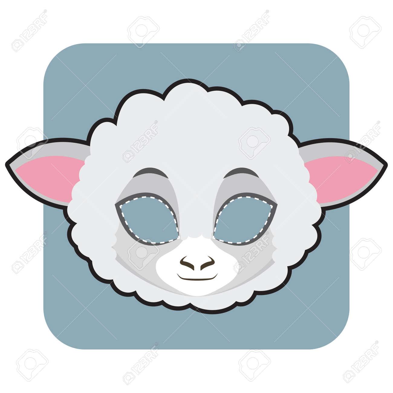Mascaras De Ovejas Wwwimagenesmycom