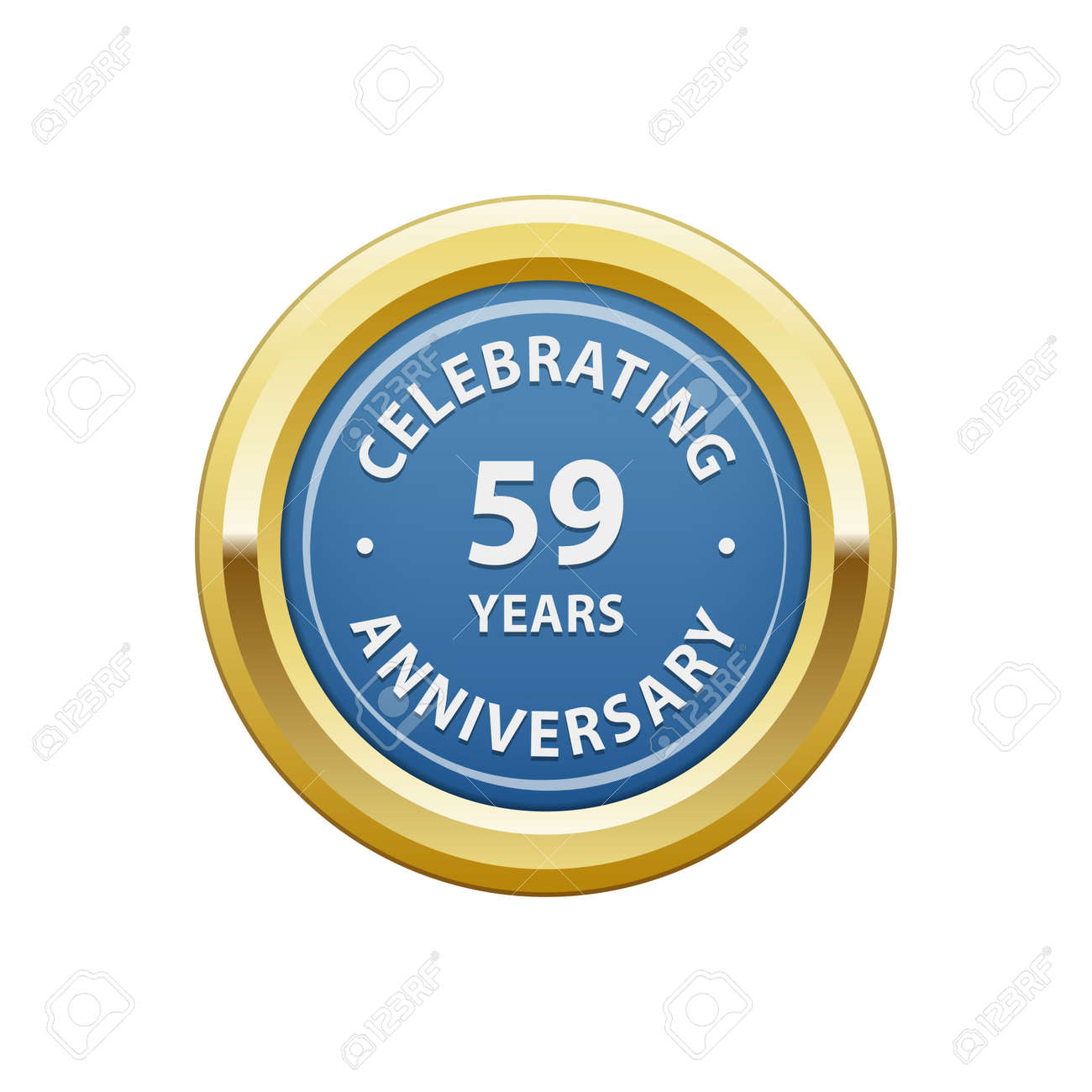 Image result for clipart for celebrating 59 years