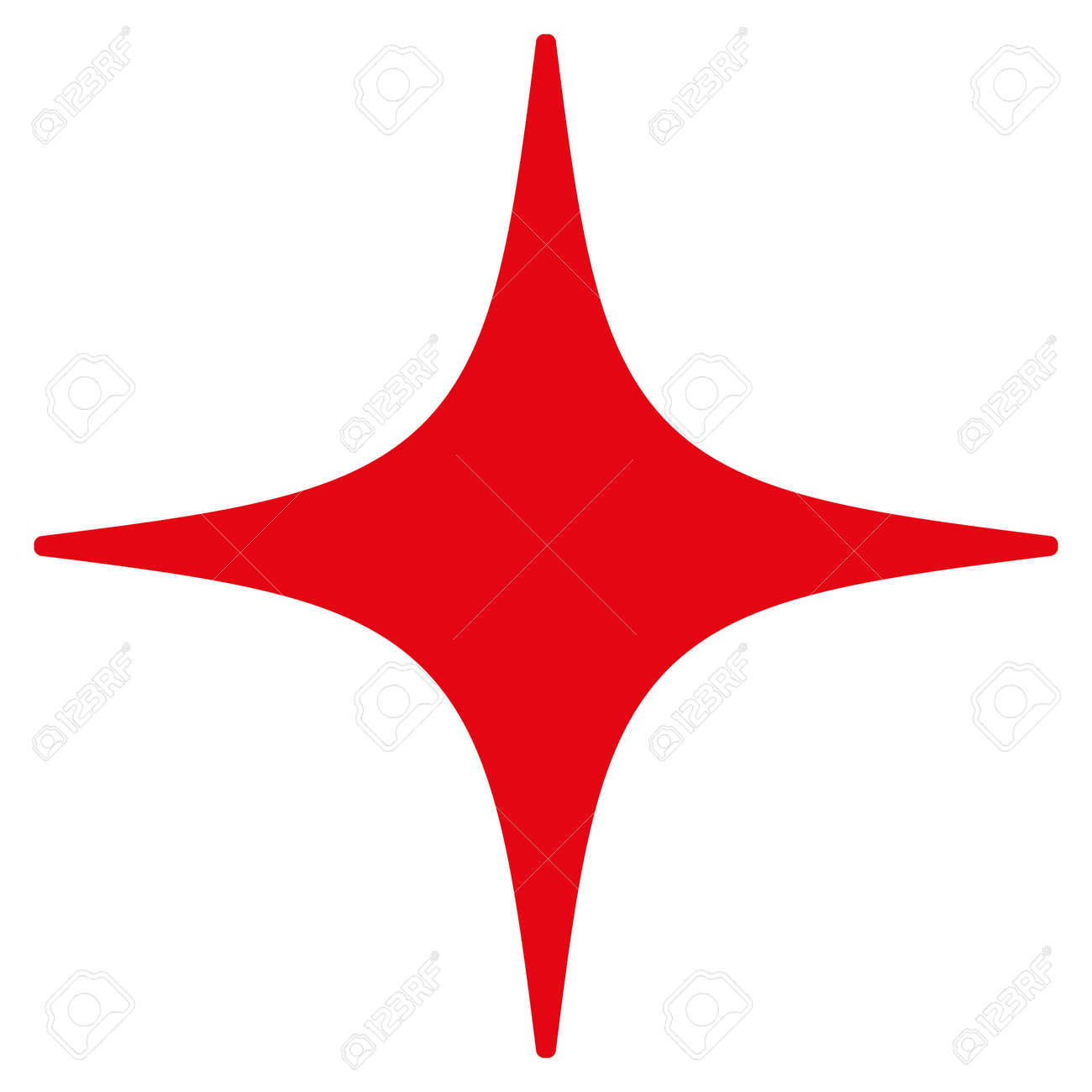 star vector icon style is flat symbol rounded angles white rh 123rf com star vector free star vector pattern