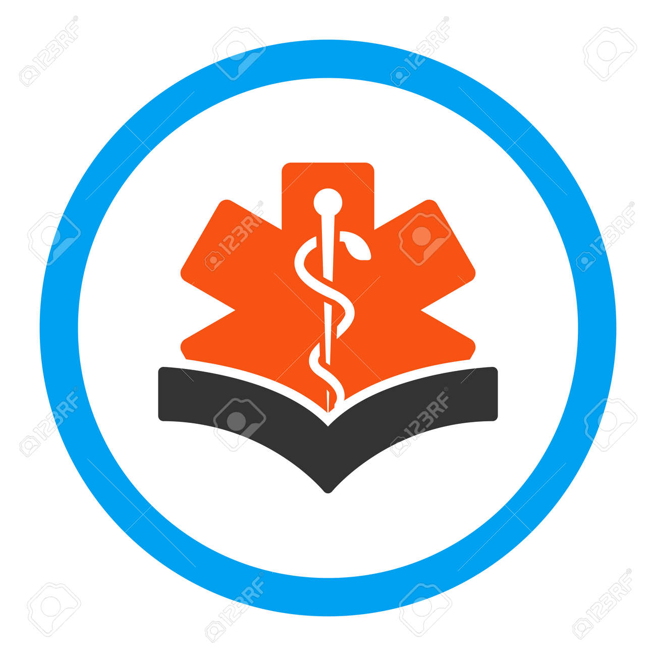 medical knowledge vector icon style is flat rounded symbol rh 123rf com vector medical group vector medical transport