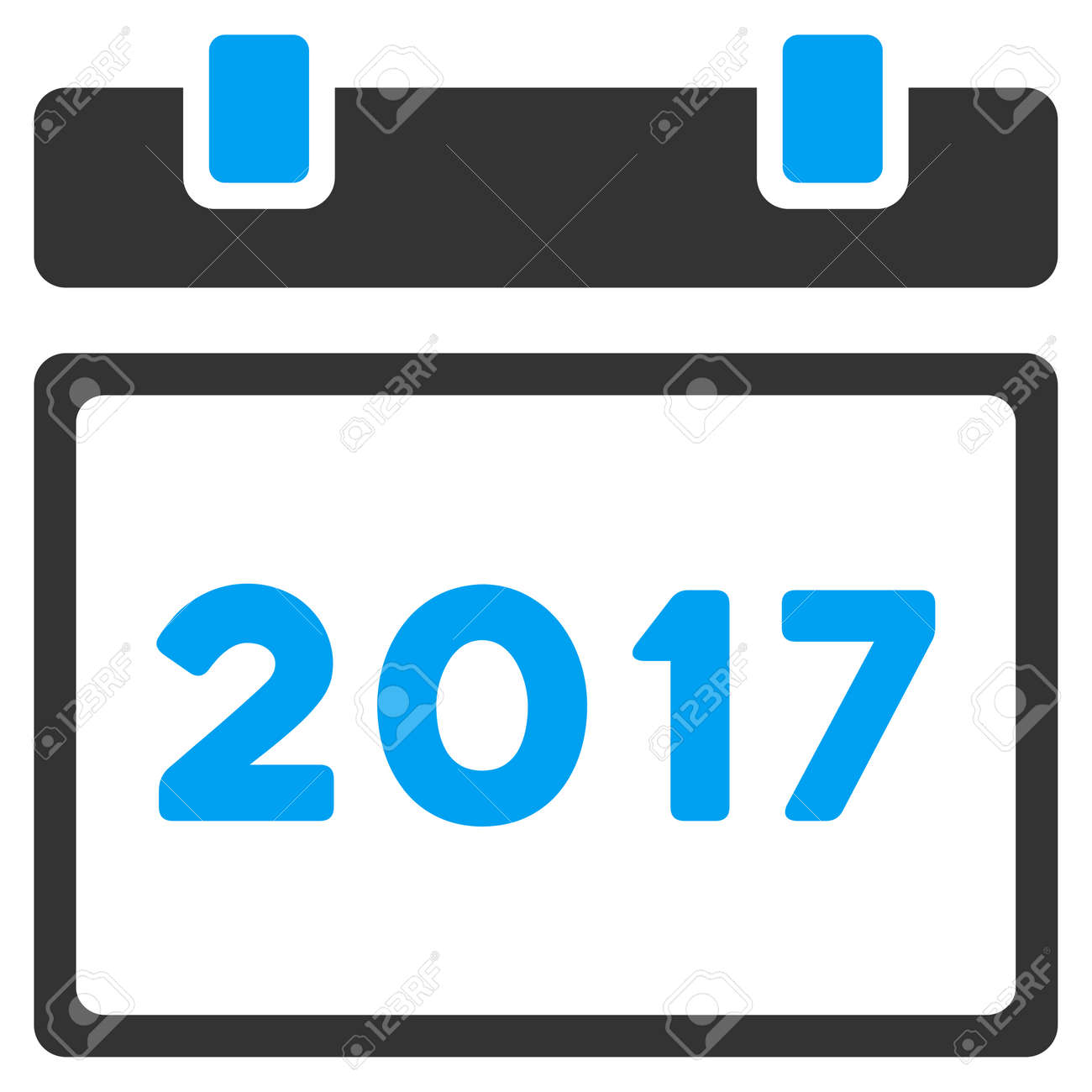 2017 calendar icon vector style is flat iconic symbol on a white rh 123rf com icon vector calendar calendar icon vector free