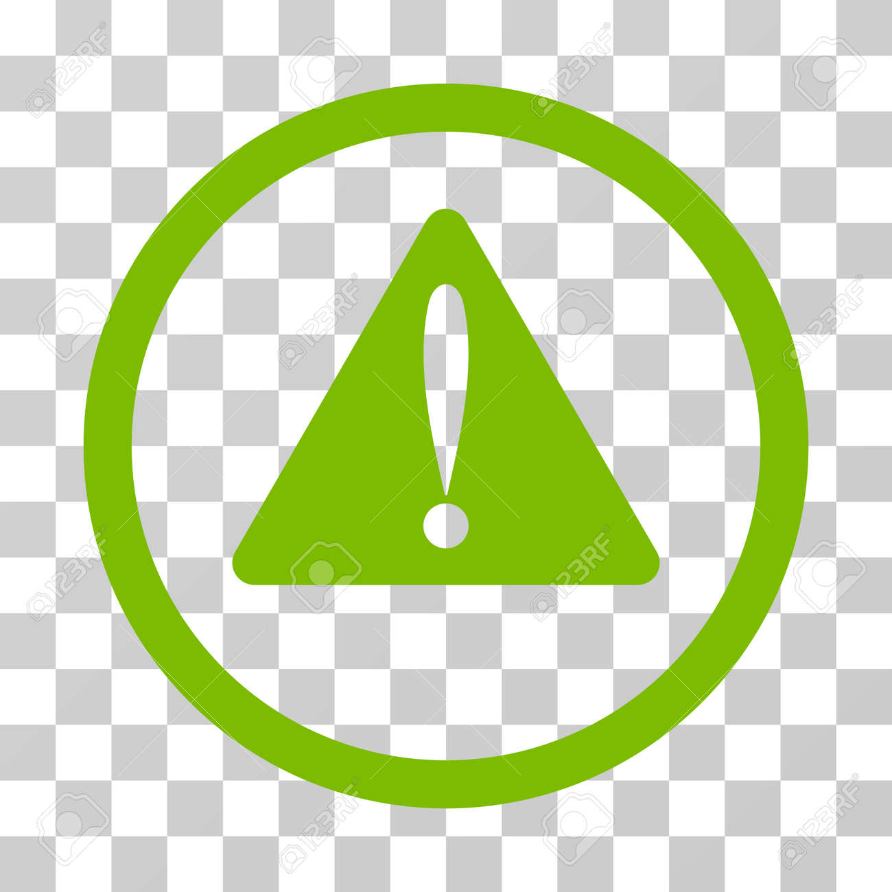 Warning error rounded icon vector illustration style is flat iconic vector illustration style is flat iconic symbol inside a circle buycottarizona Image collections