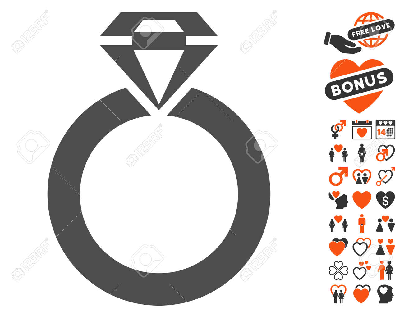 Ring dating app