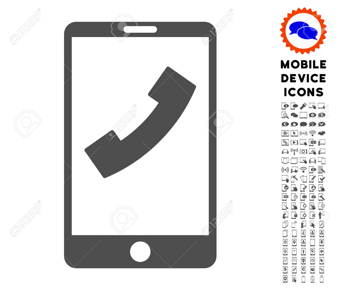 Cell Phone Icon - www.hooperswar.com - Exaple Resume And Cover Letter