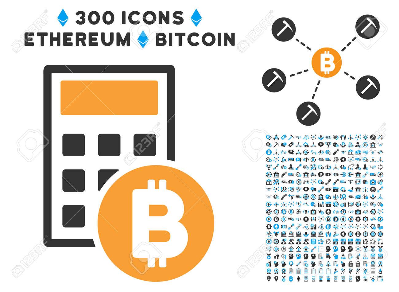 Bitcoin outcome calculator