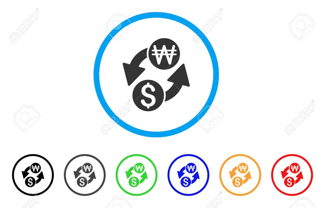 ドル 韓国 為替