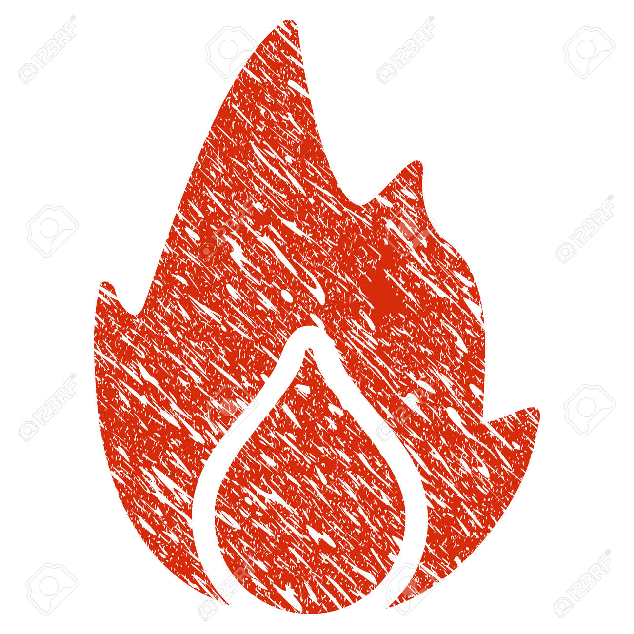 Grunge fire and water drop rubber seal stamp watermark icon fire grunge fire and water drop rubber seal stamp watermark icon fire and water drop symbol biocorpaavc Choice Image