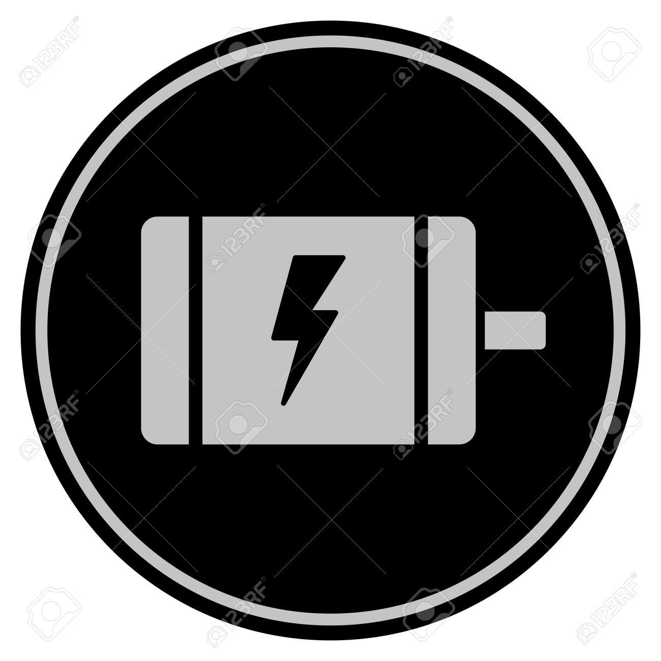 Contemporary Electric Motor Symbol Image - Everything You Need to ...