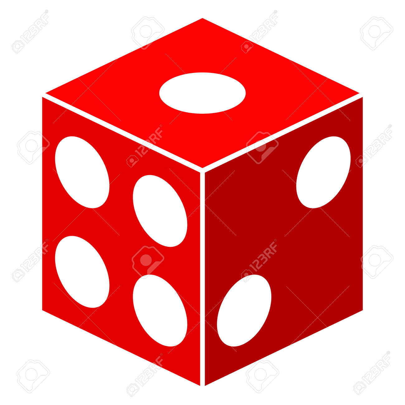 dice cube vector icon style is flat graphic symbol royalty free rh 123rf com dice vector art dice vector png