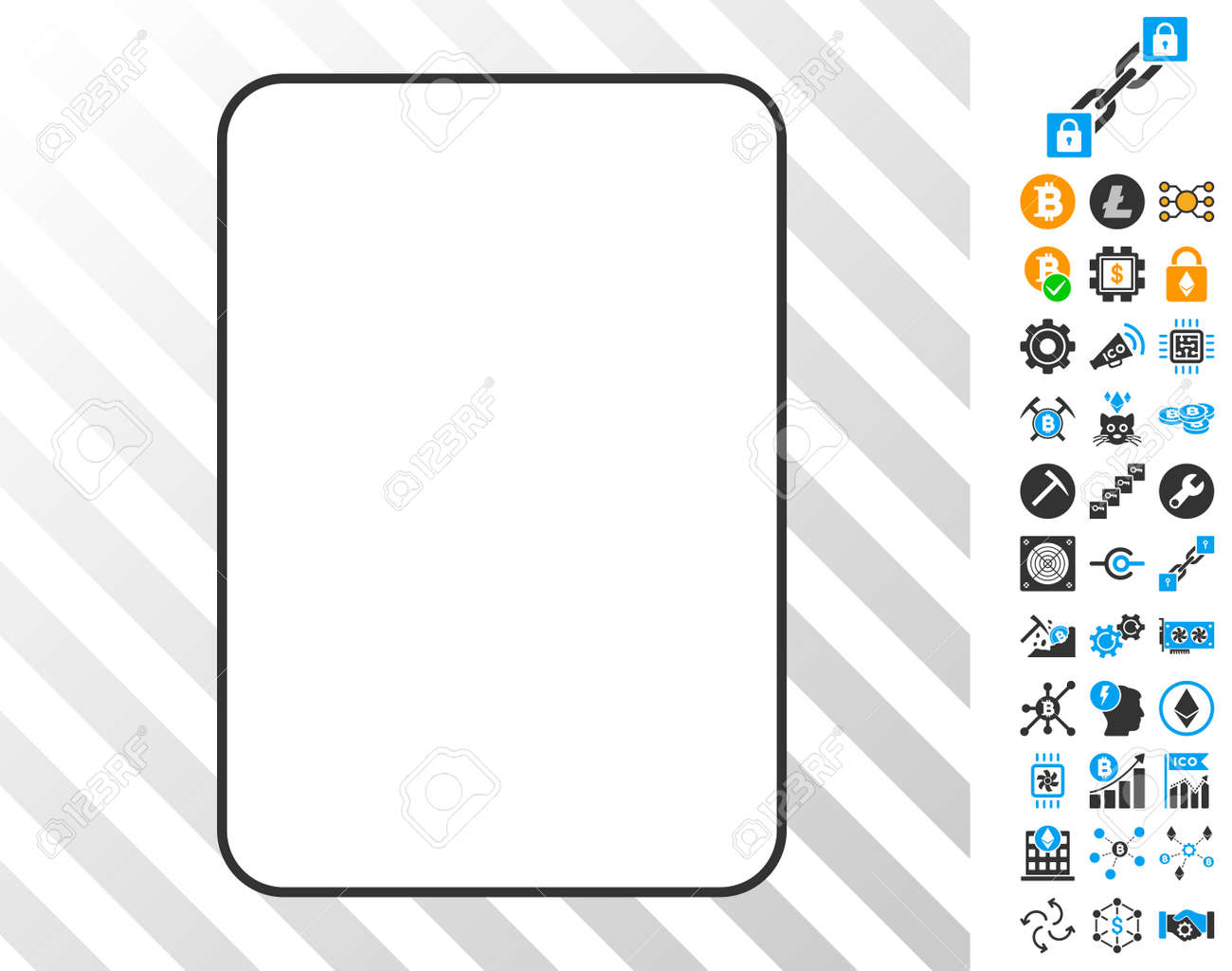 Palying Card Template Playing Cards Icon With Bonus Bitcoin Mining Royalty Free Cliparts Vectors And Stock Illustration Image 93531129
