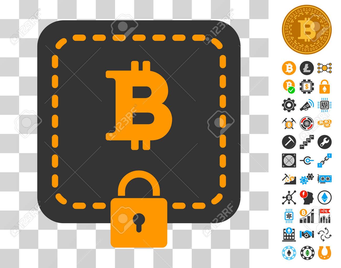 Kas yra Bitcoin? - Pusė bitcoino