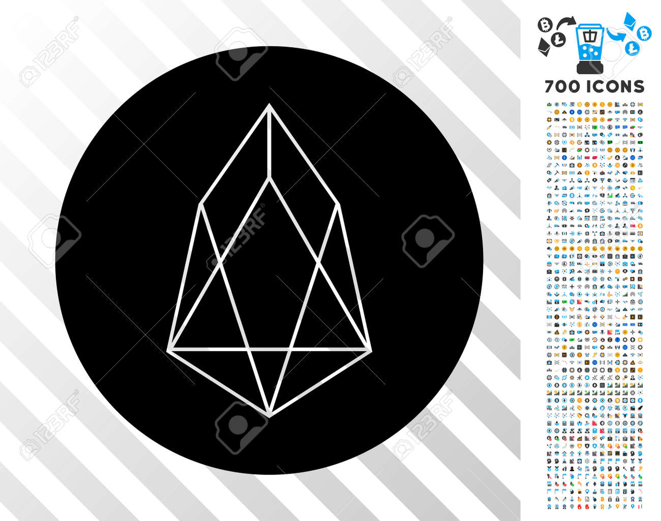 mining eos cryptocurrency