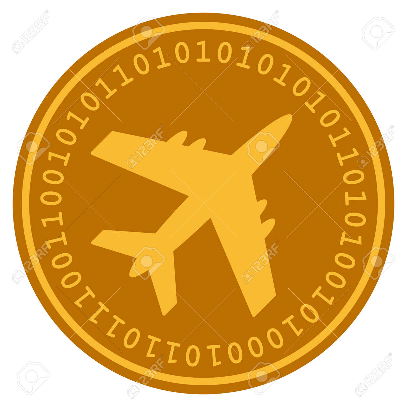 buy an airplane with cryptocurrency