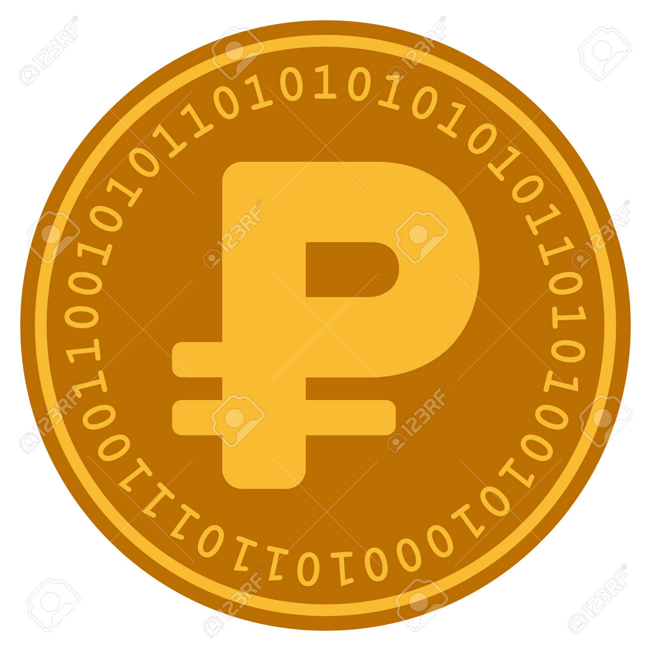 russian cryptocurrency coin