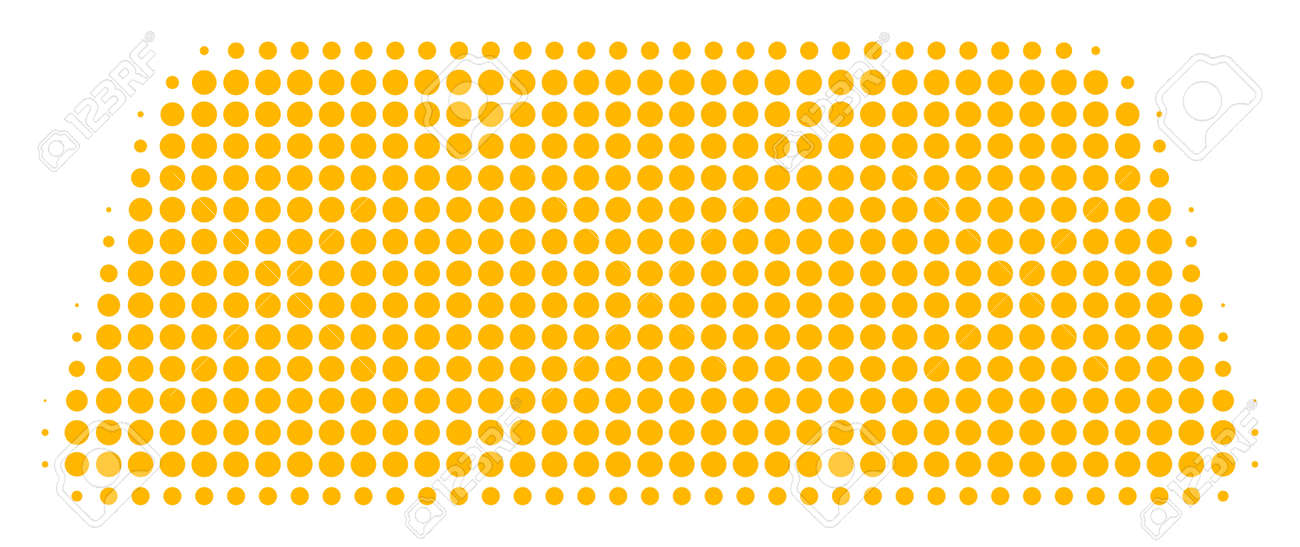 treasure brick halftone vector pictogram illustration style rh 123rf com halftone vector free halftone vector texture
