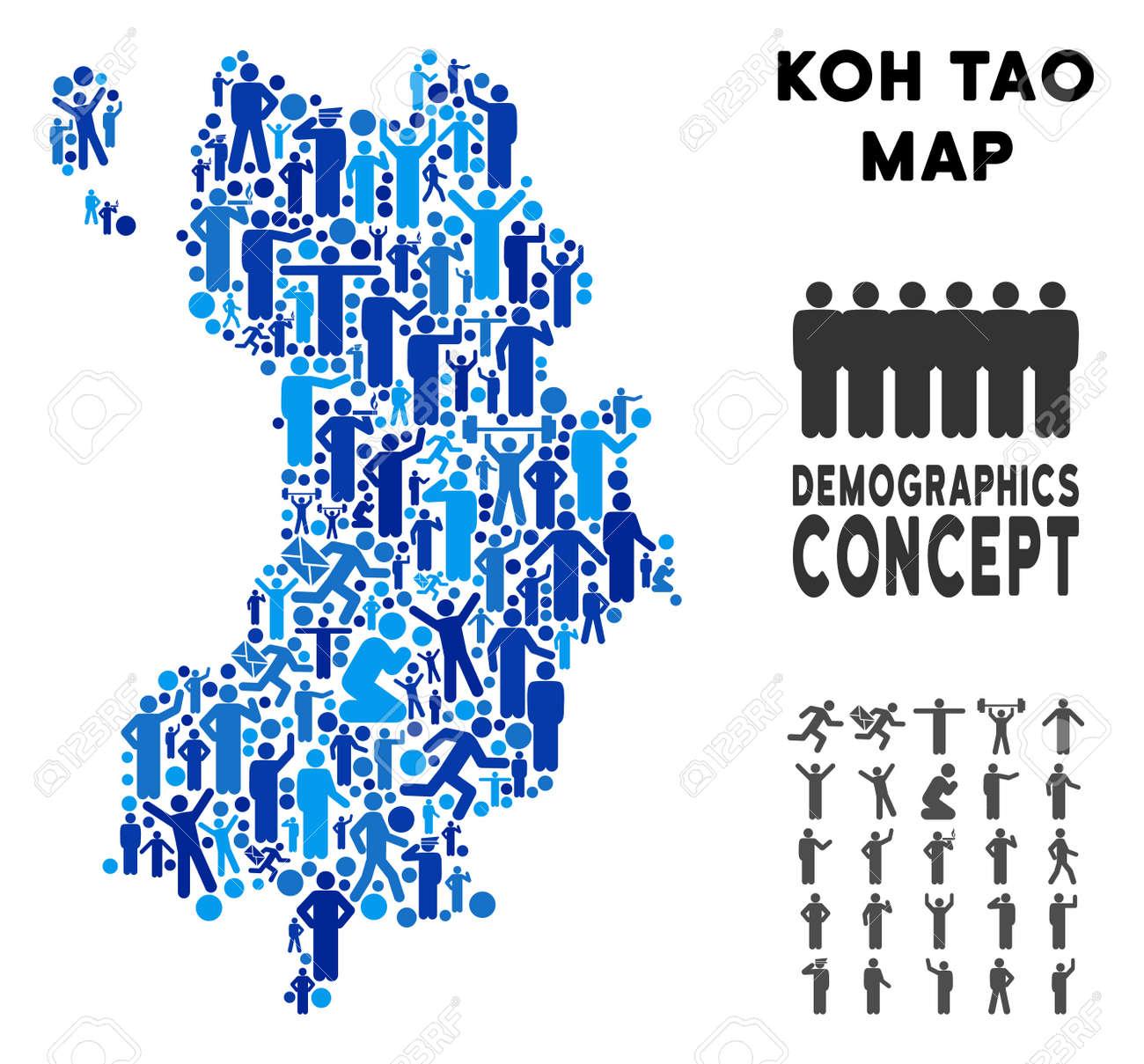 Vector potion Koh Tao Thai Island map. Demography abstraction.. on koh lanta thailand, koh samed thailand map, koh kood thailand map, koh phi phi thailand map, bophut thailand map, chiang mai thailand map, koh kut thailand map, cha-am thailand map, krabi thailand map, ancient china han empire map, kuala lumpur thailand map, koh nang yuan thailand map, nakhon phanom thailand map, suratthani thailand map, satun thailand map, pattaya thailand map, mae sai thailand map, pee pee island thailand map, koh kradan thailand map, cebu taoist temple map,