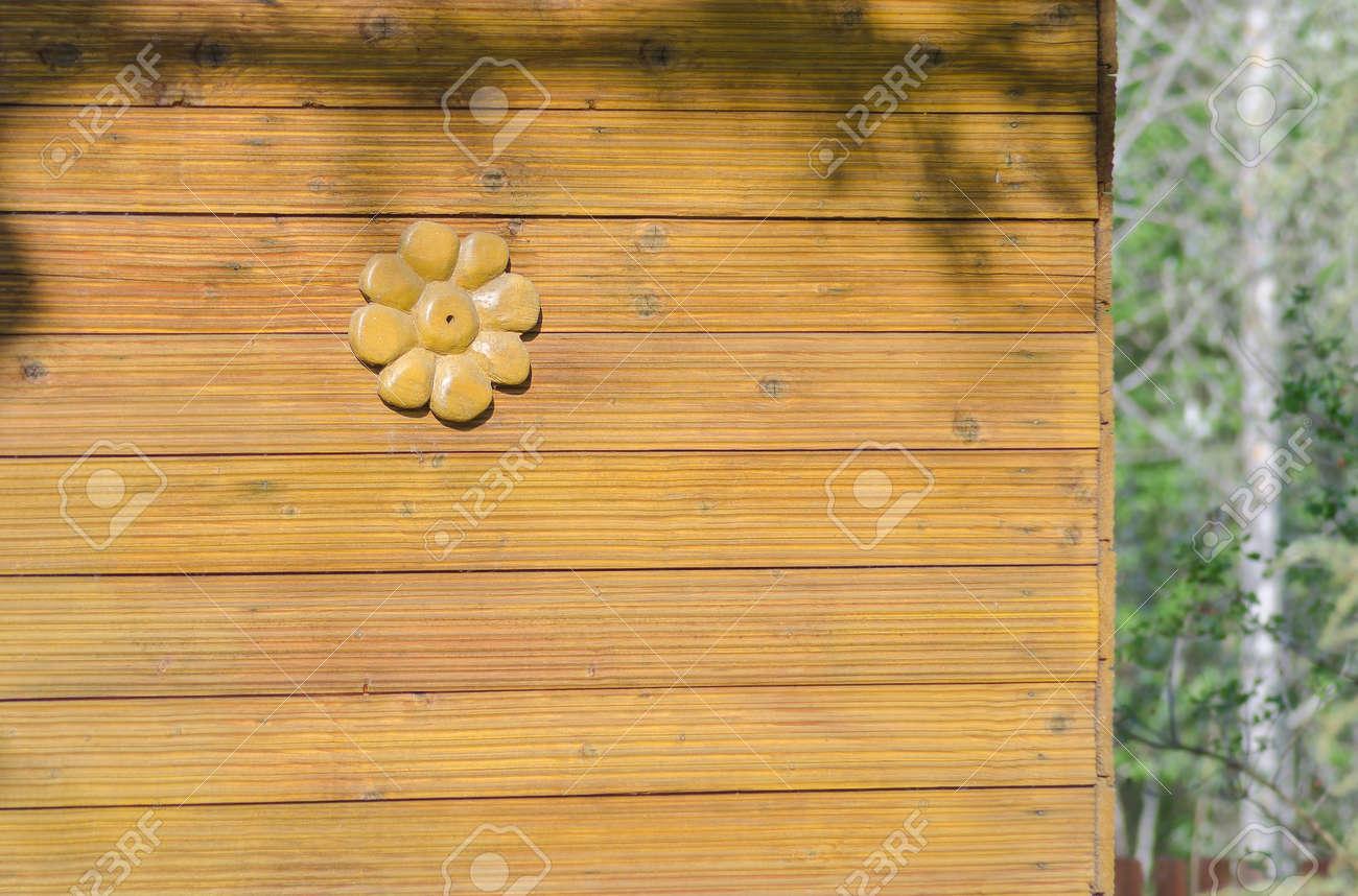 Decorazioni In Legno Per La Casa : Possibilità di decorazioni per la casa in legno legname foto