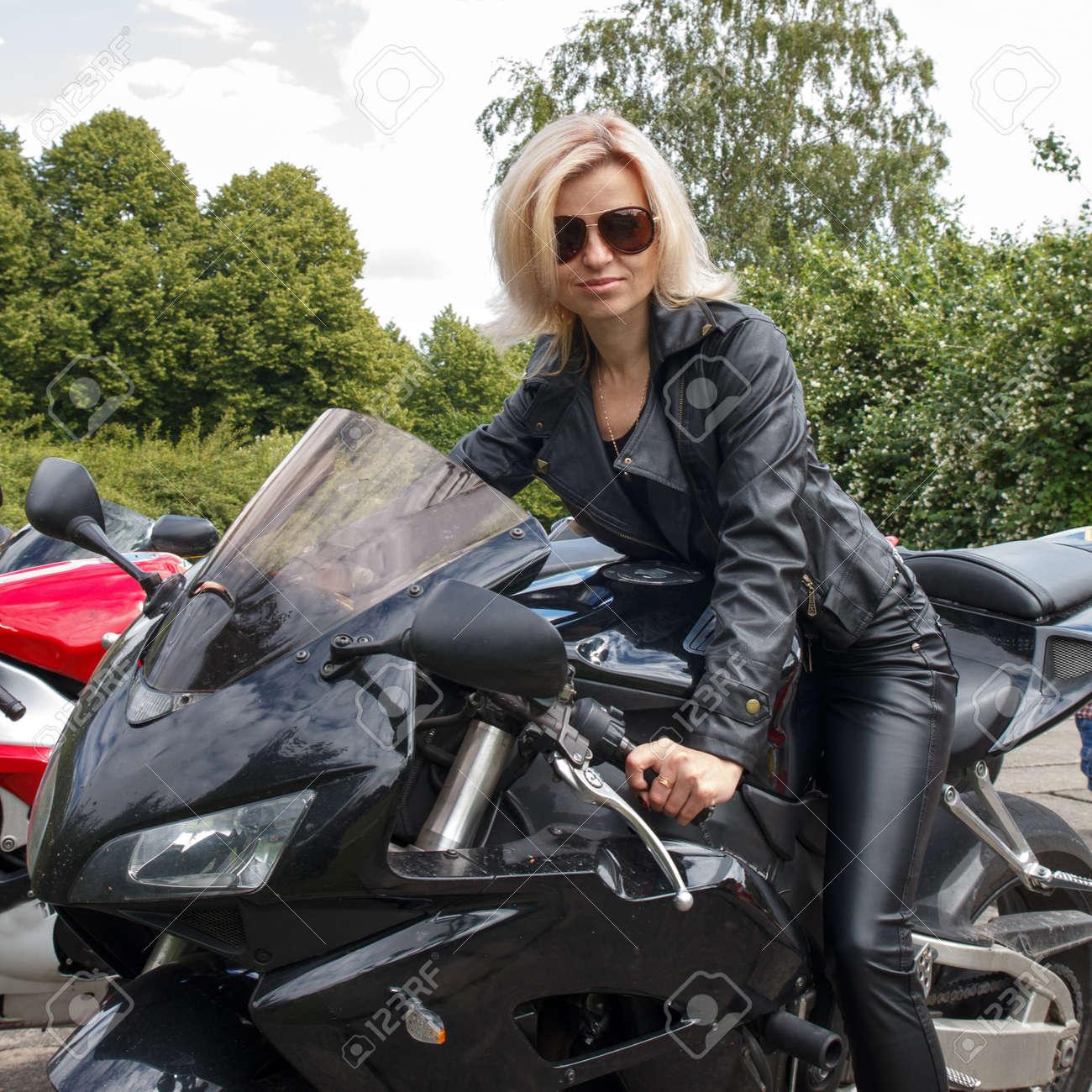 V-Twins - Biker Clothes - Dren Female version Special Price