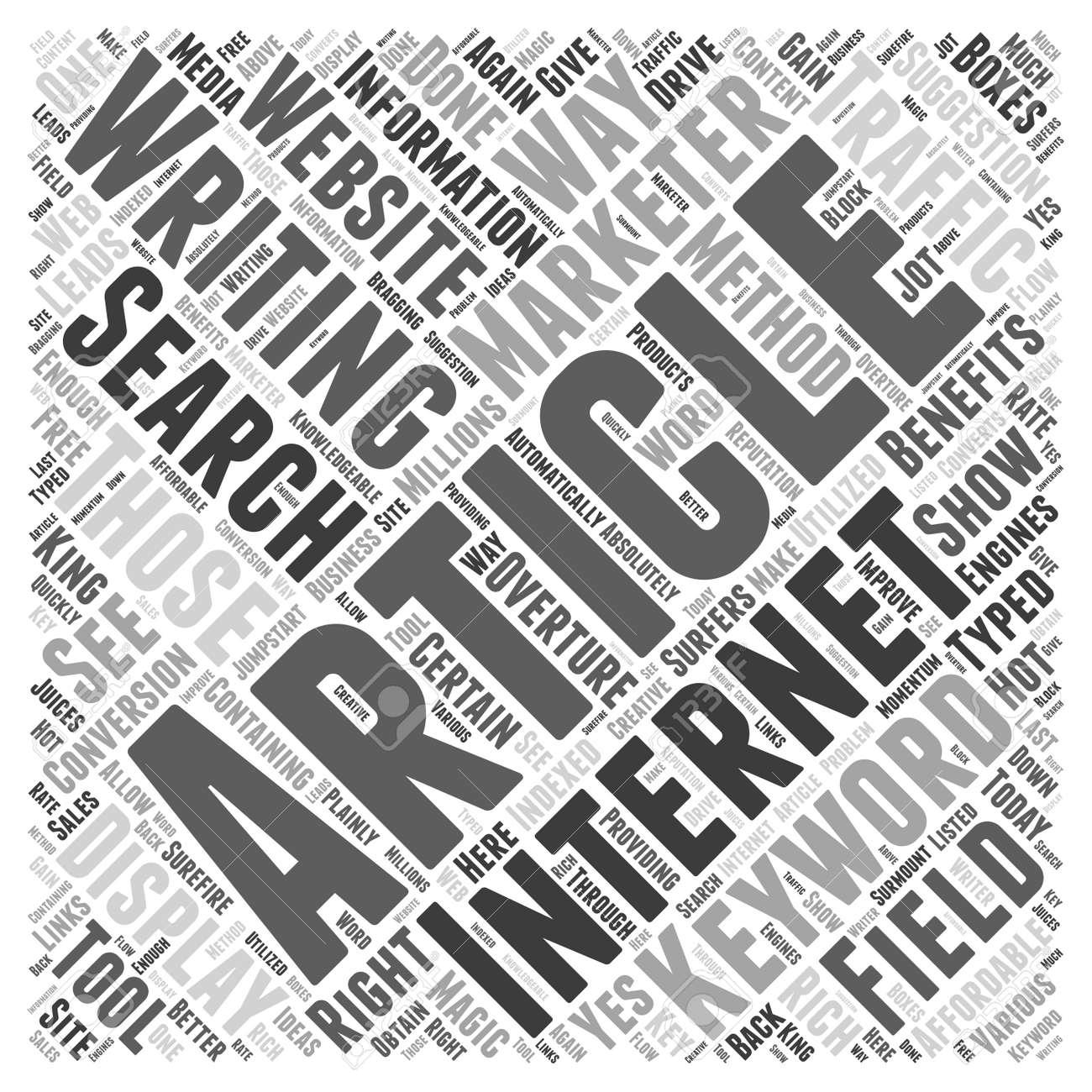 BW Artículos Como El Método De La Comercialización Del Internet ...