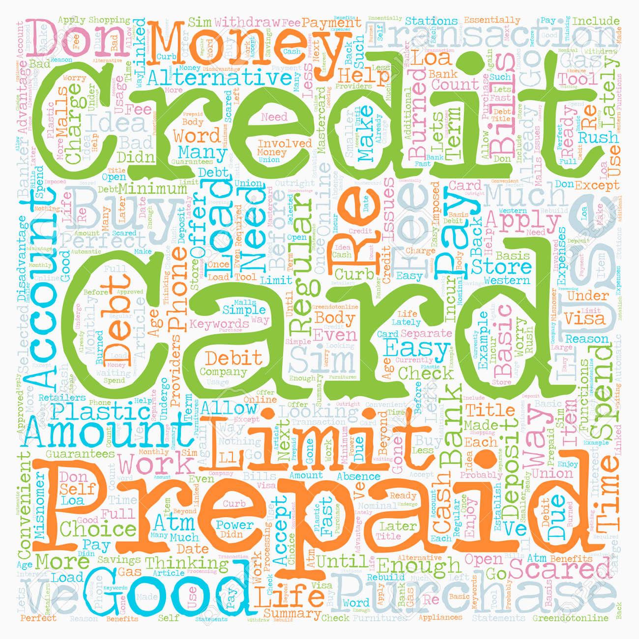 Carte De Credit Prepayee Ou Acheter.Loaded Et Pret A Acheter Quelles Cartes De Credit Prepayees Sont Et