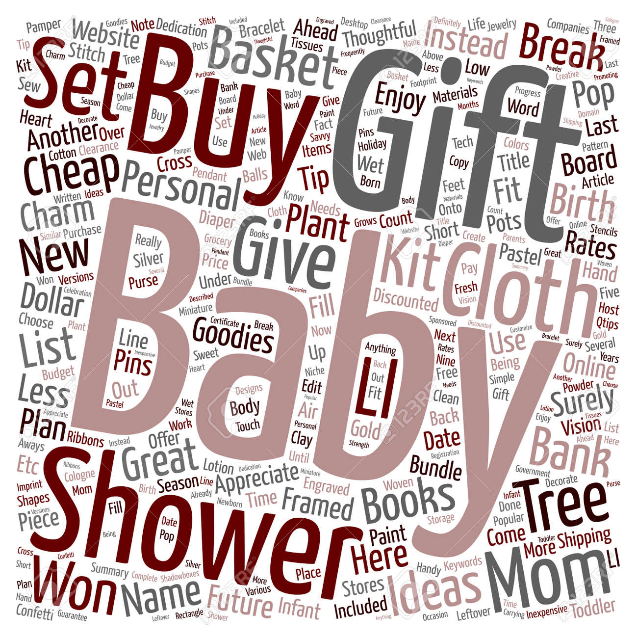 cheap baby shower gifts thoughtful ideas that won t break the