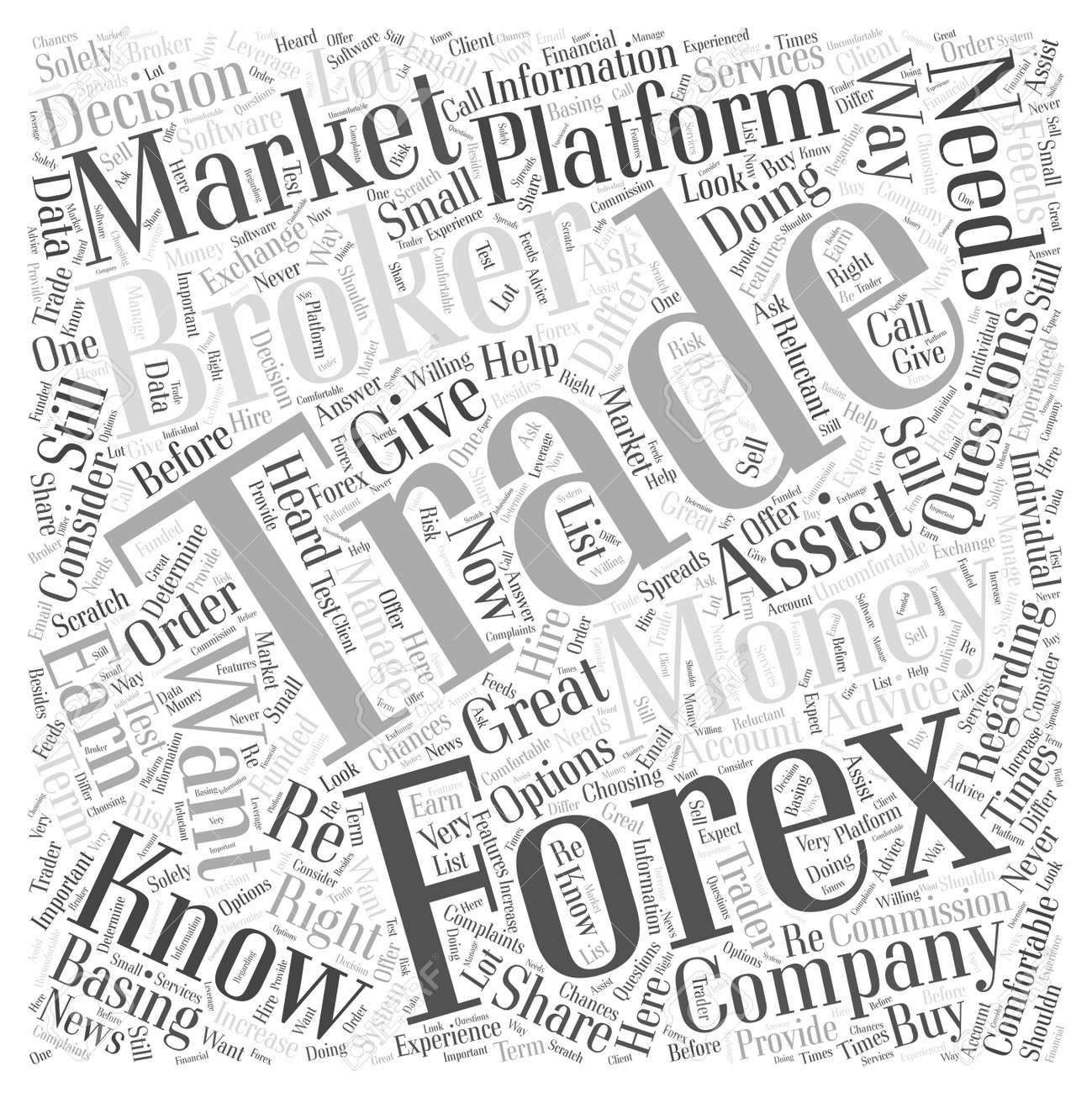 73032874-forex-trading-broker-word-cloud-concept