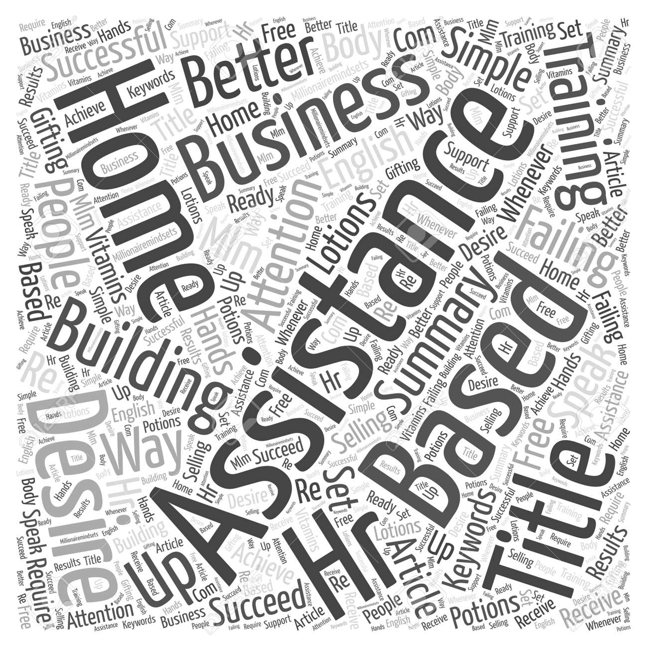 How Would You Like HR Training And Assistance In Building Your ...