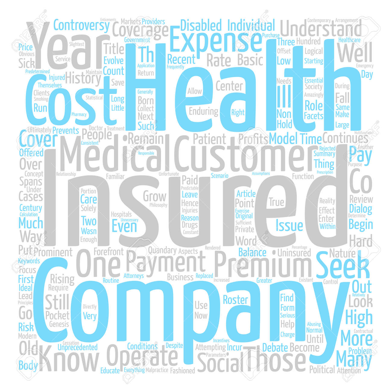 Health Insurance Companies >> Health Insurance Companies Still Operate The Old Fashioned Way Text