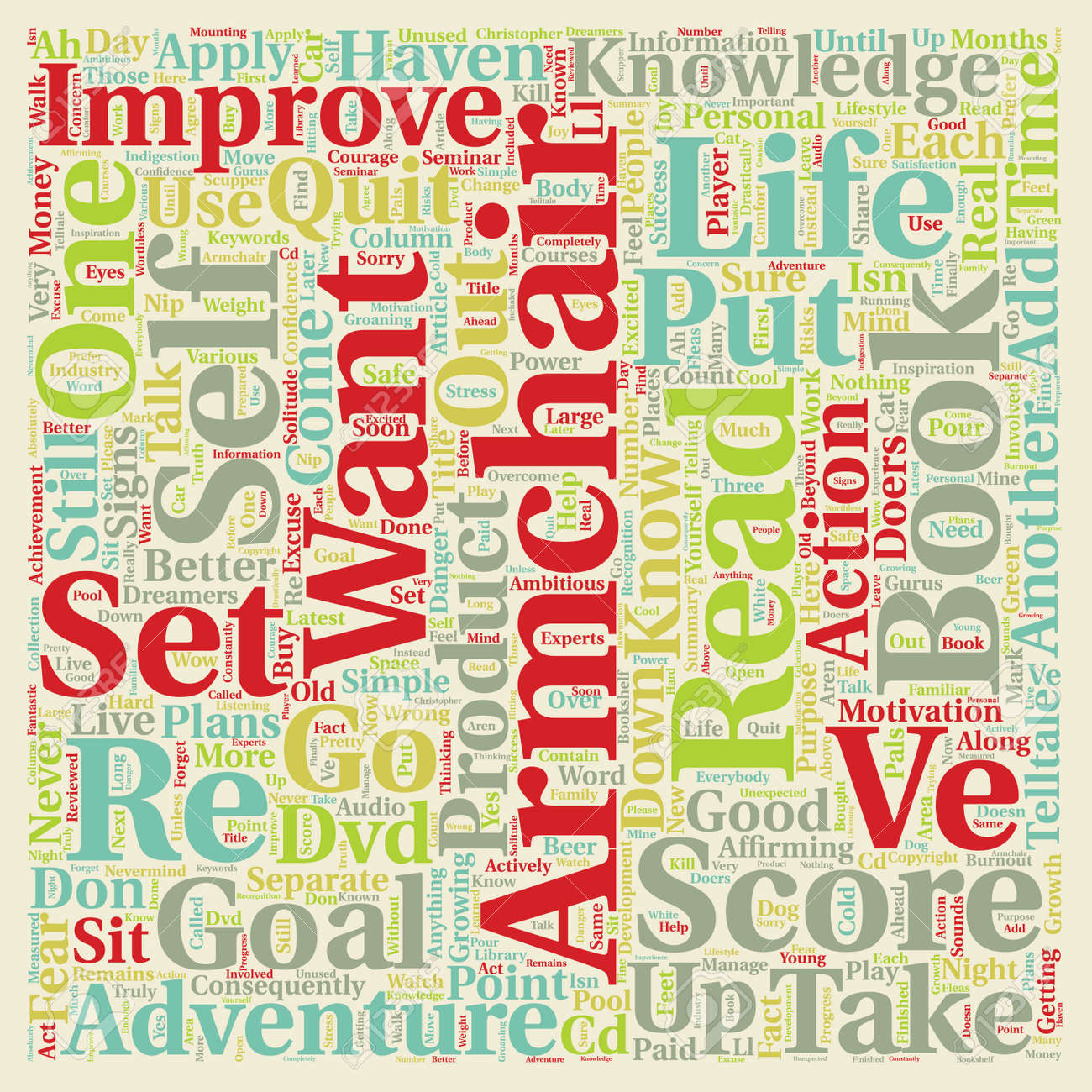 Are You Just An Armchair Adventurer Text Background Wordcloud Concept Stock  Vector   73526874