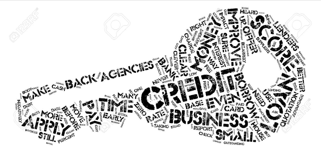 Improve your business credit score word cloud concept text improve your business credit score word cloud concept text background stock vector 73962191 reheart Choice Image