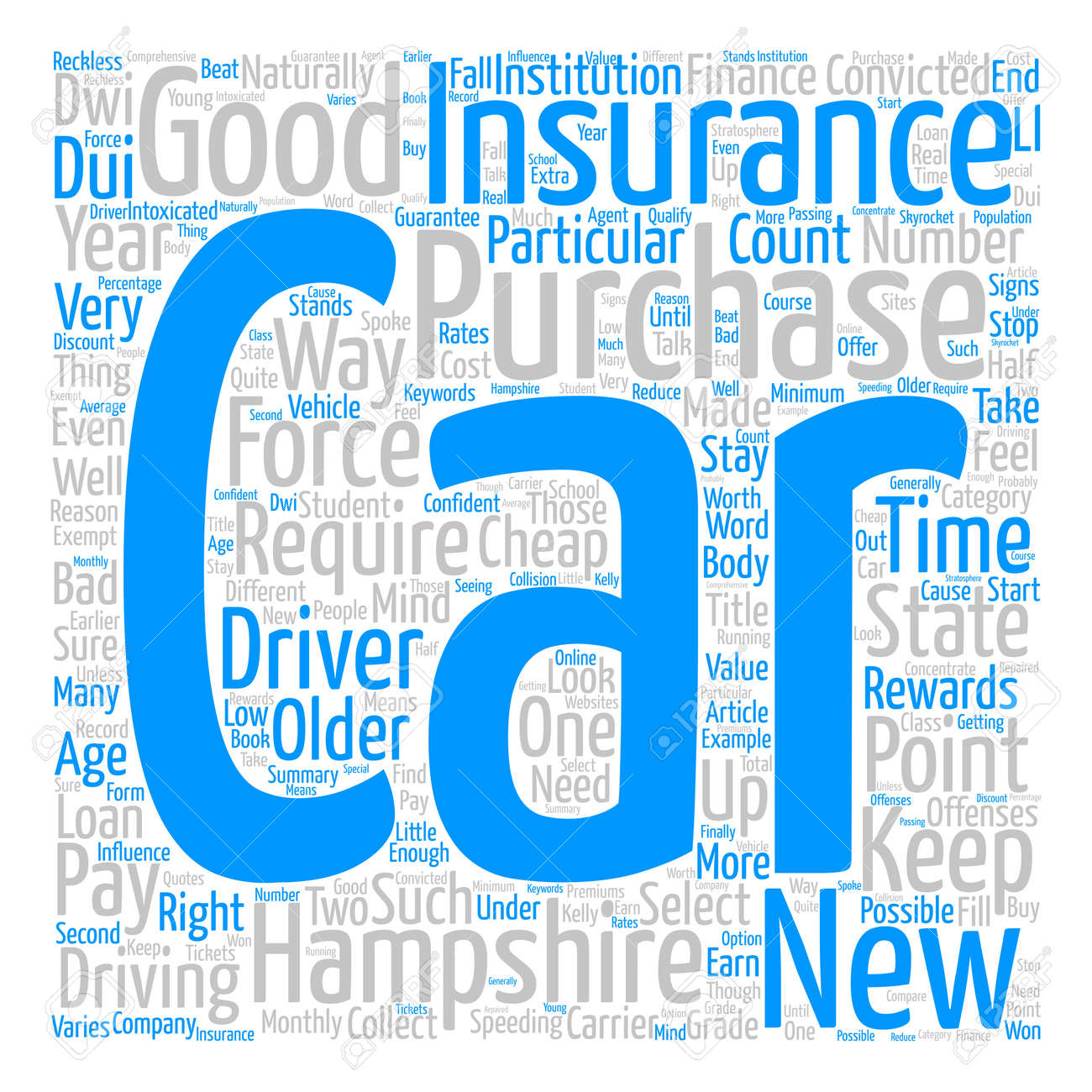Buying A New Car Insurance Grace Period