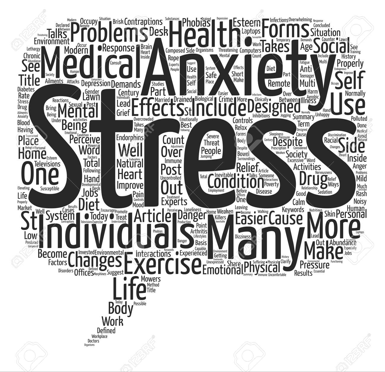 background on stress Exploration of the impact of the counselor's cultural and diversity background on stress coping for these stress induced responses (baranowsky, 1999 batten & orsillo,.