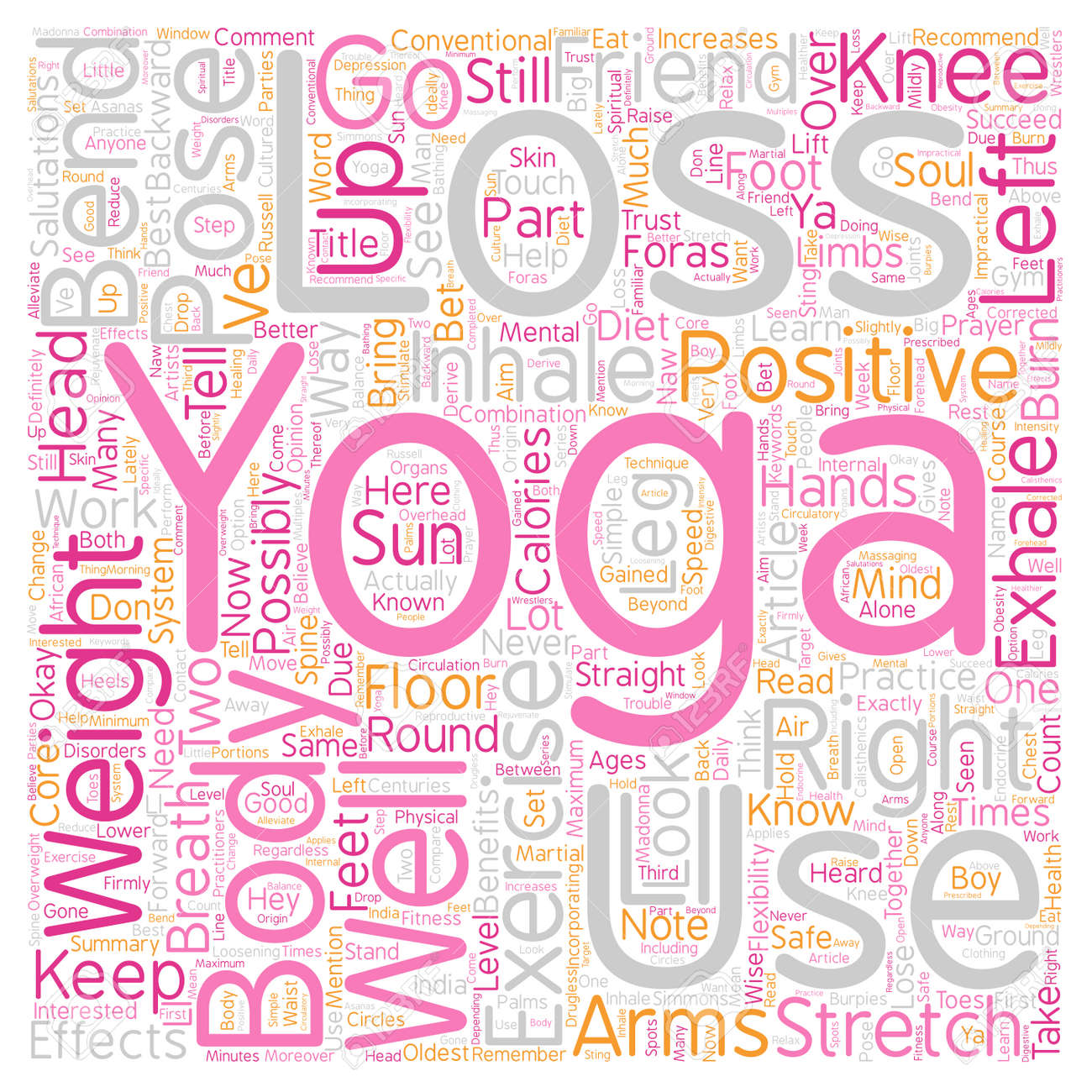 Yoga Gewichtsverlust