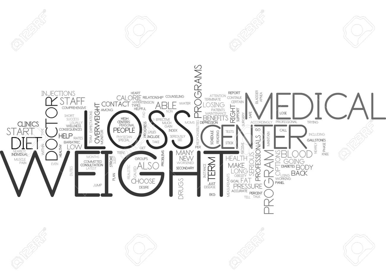 Image result for Benefits Of A Medical Weight Loss Center