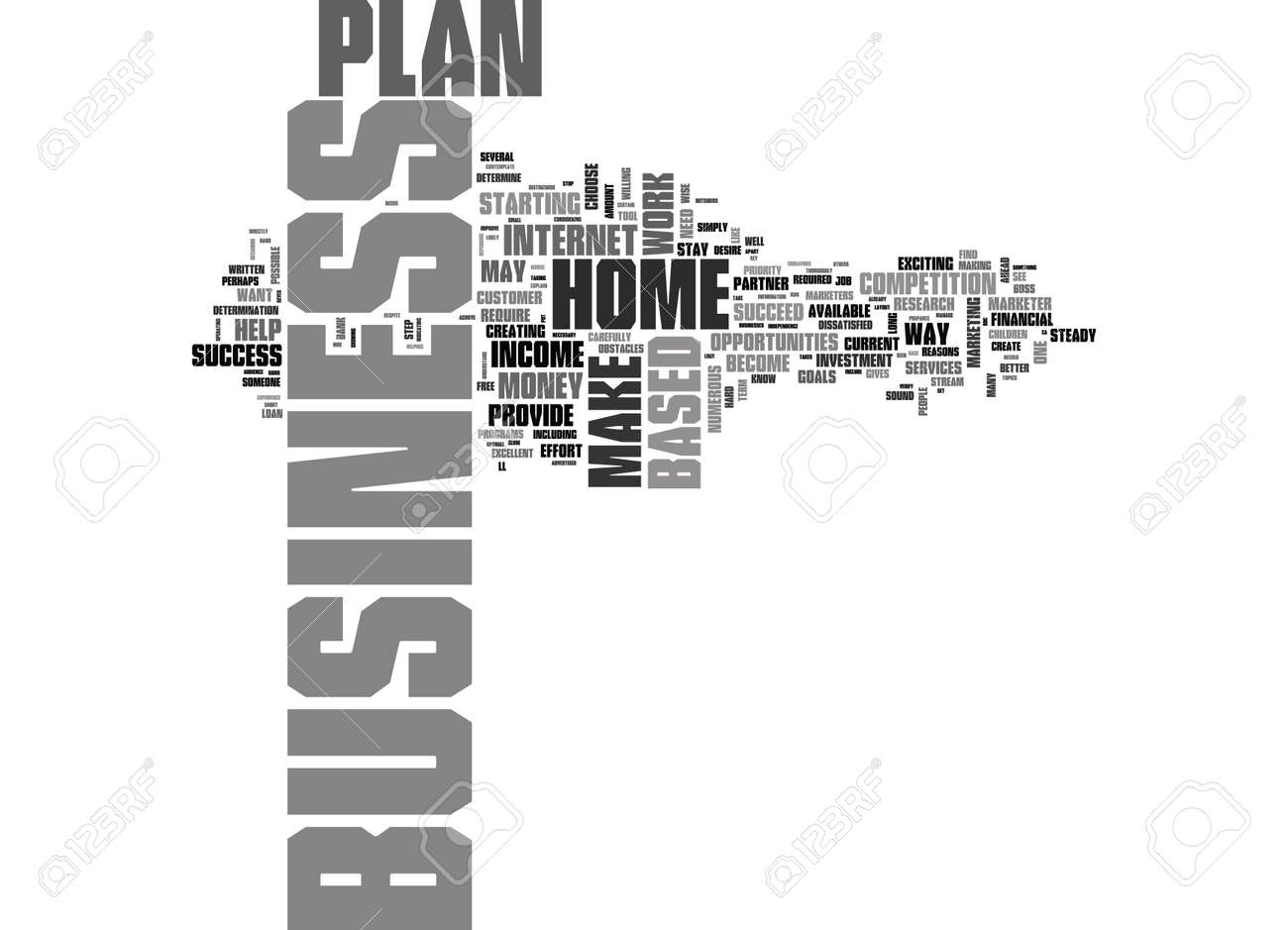 You Can Make Money With A Home Based Business Your Business Plan